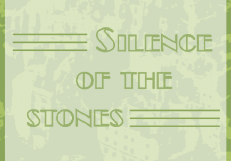 Silence of the stones 27.09.2016 dla KSAP